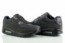 A picture of Маратонки Air Max Black